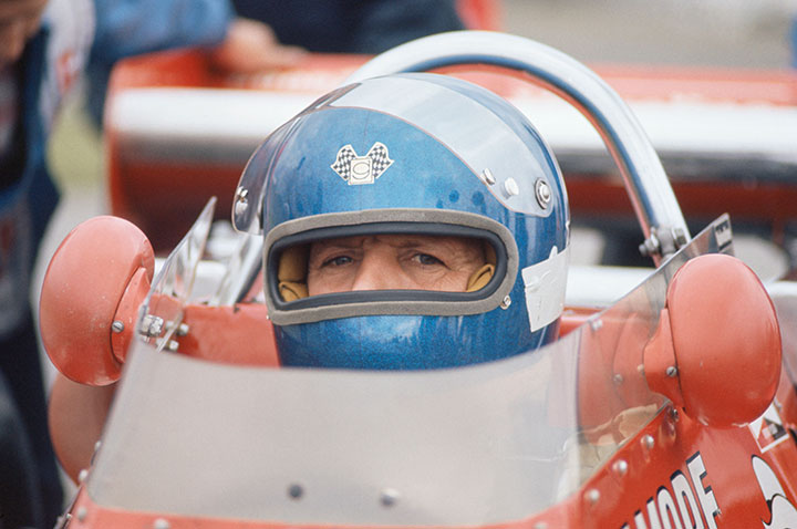 Indy superstars: A.J. Foyt