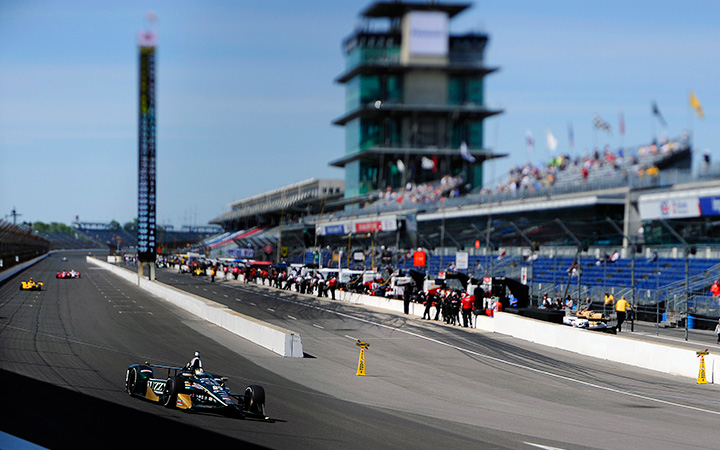 Indianapolis 500 preview