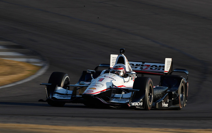 IndyCar's turnaround hopes
