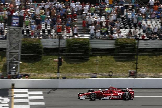Ganassi and Honda sweep Pocono 400