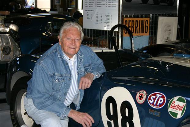 In memory of Phil Remington, 1921-2013