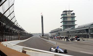 IndyCar takeover rumours denied
