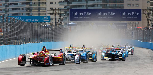 Formula E – Seeing (and hearing) is believing
