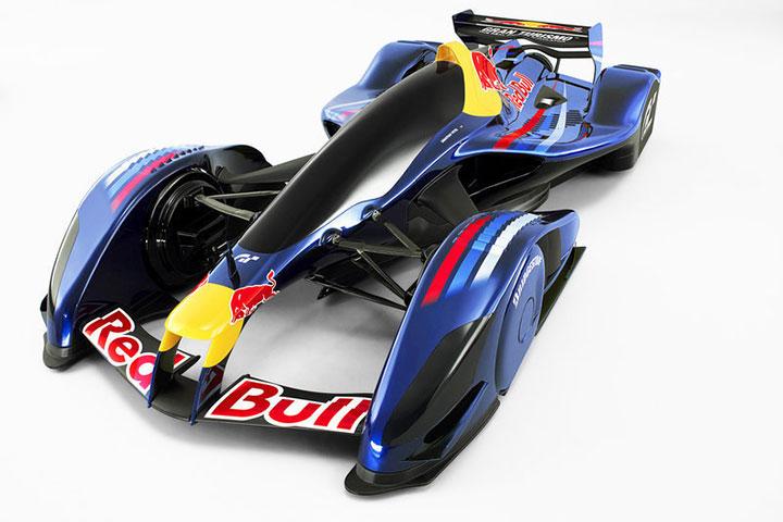F1's aerodynamic Catch 22