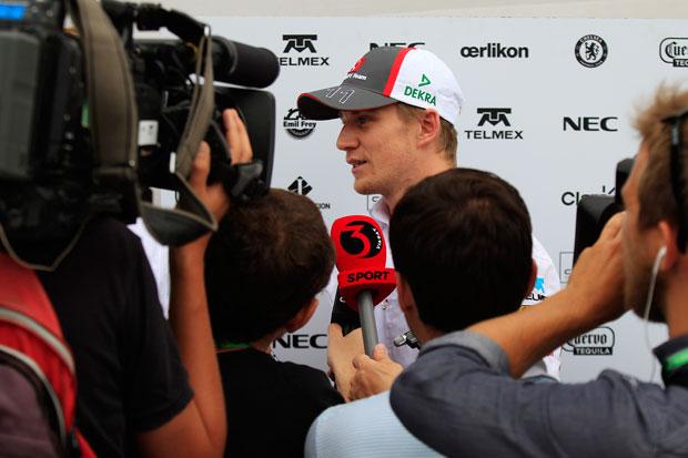 Italian Grand Prix –epilogue