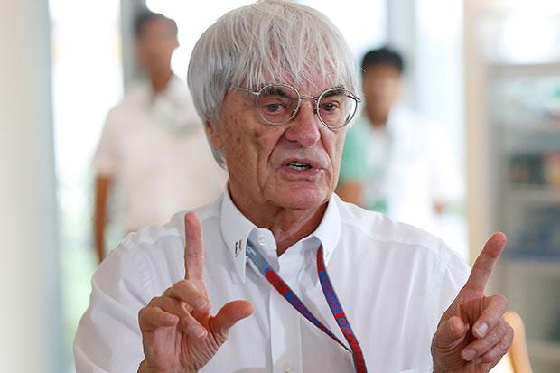 Formula 1 teams face tight budgets