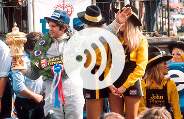 Season review podcast with Jody Scheckter