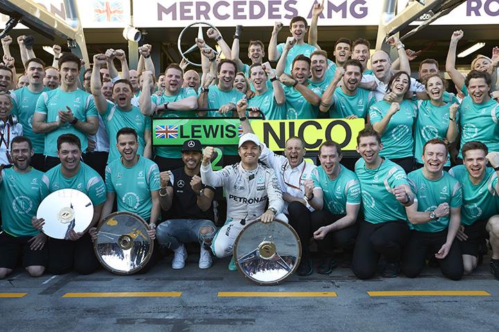 Twenty Australian Grand Prix facts