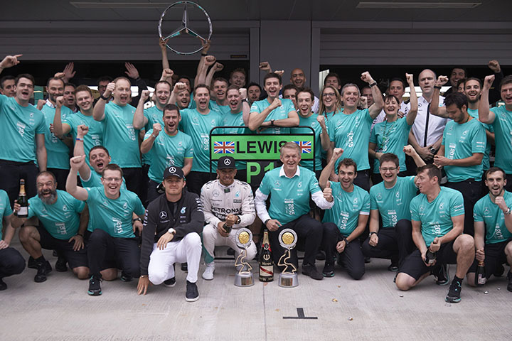 Twenty-four Russian Grand Prix facts
