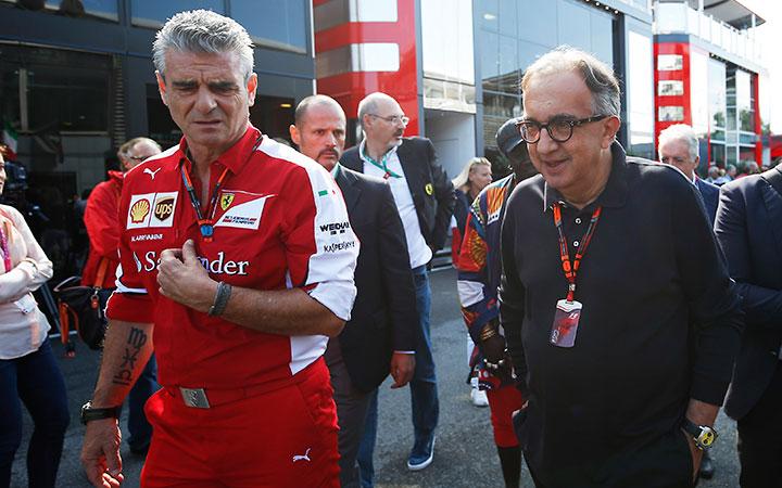Will Ferrari supply Red Bull's engines?