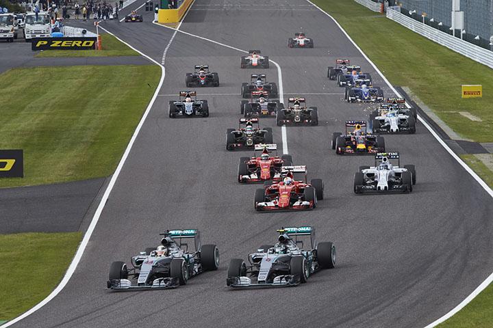 Twenty-one Japanese Grand Prix facts