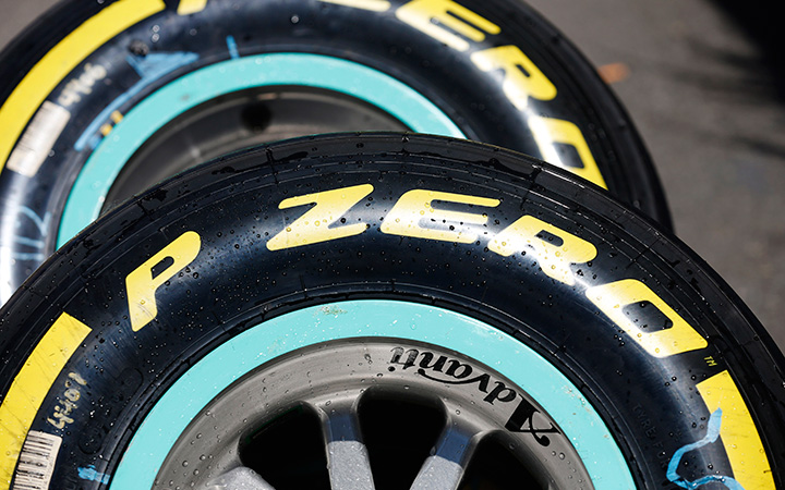 F1's tyre controversy