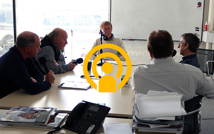 2015 F1 season preview podcast