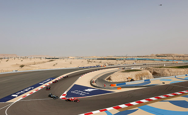 How can new Formula 1 venues work?