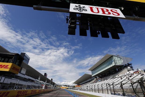 Japanese Grand Prix – prologue