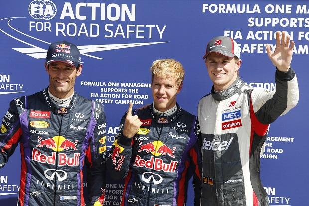 Italian Grand Prix – day two
