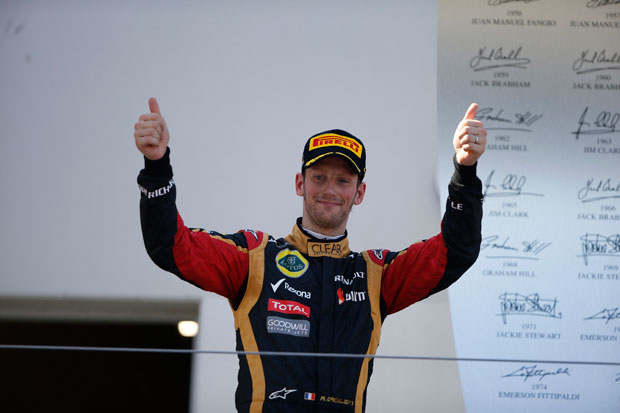 2013 German Grand Prix – epilogue