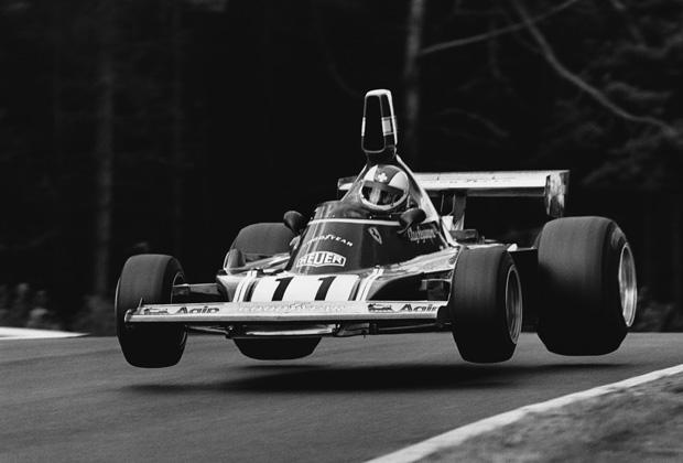 German Grand Prix – prologue