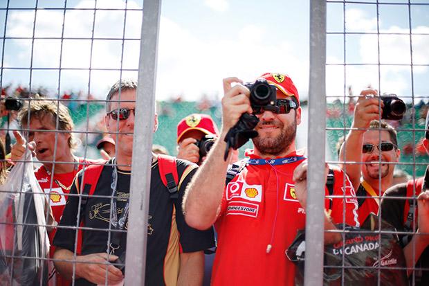 Canadian Grand Prix – epilogue