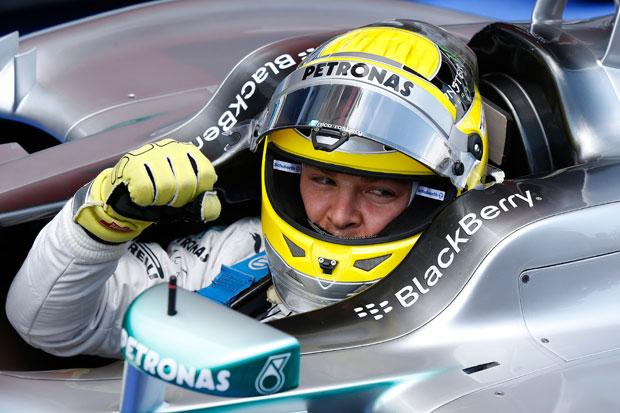 Spanish Grand Prix – qualifying