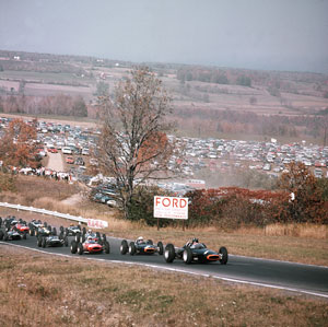 F1 at The Glen? Not likely…