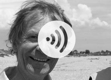 April's audio podcast
