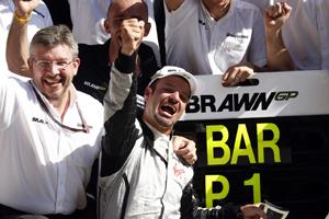 European Grand Prix summary