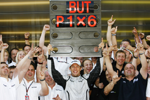 Turkish Grand Prix summary