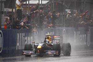 2009 Chinese Grand Prix summary