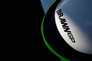 Brawn GP gets the green light