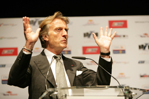 Montezemolo replies to the FIA World Council's changes
