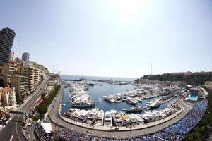 Grand Prix Special – Monaco – Practice 1 and 2