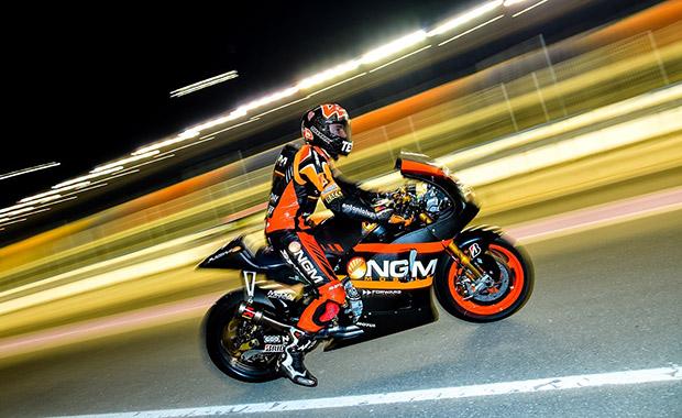 Moving MotoGP's goal posts