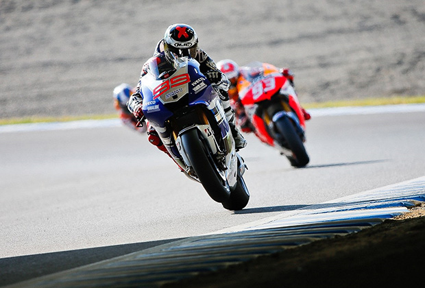 What might happen in MotoGP at Valencia