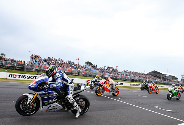 A grand farce at Phillip Island