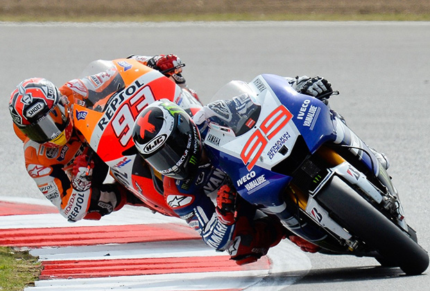 The best news from MotoGP Silverstone