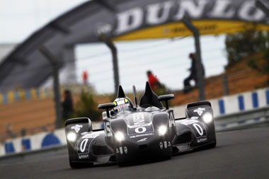 The secrets behind the Delta Wing