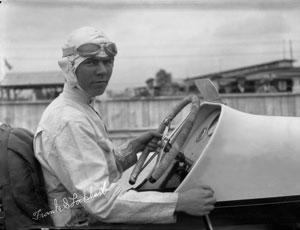 Indy 500 greats: Frank Lockhart