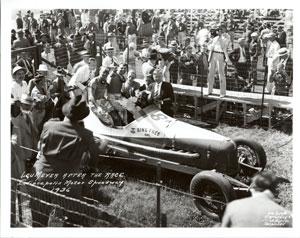 Indy 500 greats: Louis Meyer & Wilbur Shaw