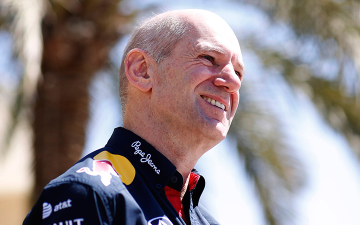 Adrian Newey: Why he's quitting F1
