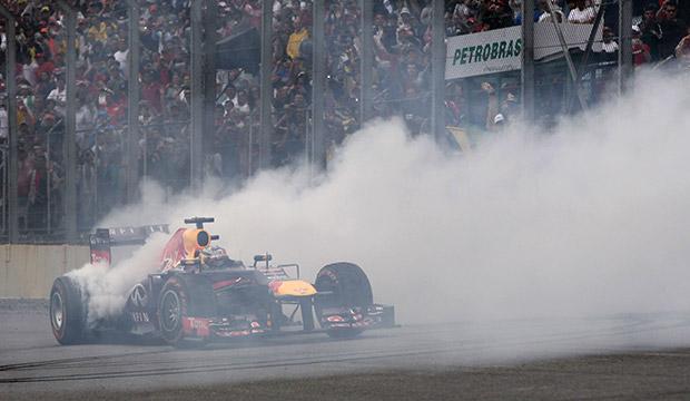 2013 Formula 1 season review