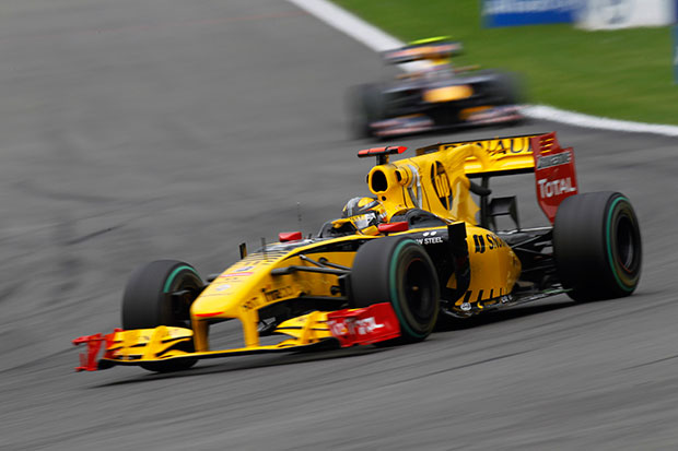Why Robert Kubica is still missed in F1