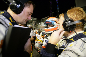 A time for clarity in F1