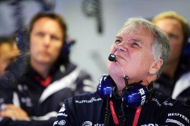 Formula 1 2009: radically different