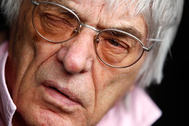 Formula 1's scheduling woes