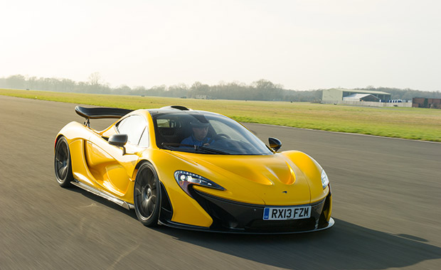 Hypercars – all just hype