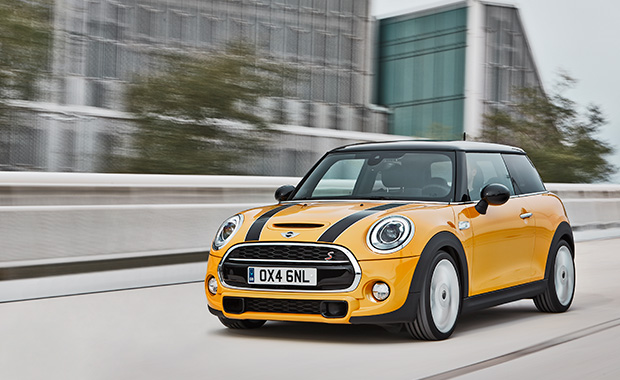 Has Mini gone too far with its new model?