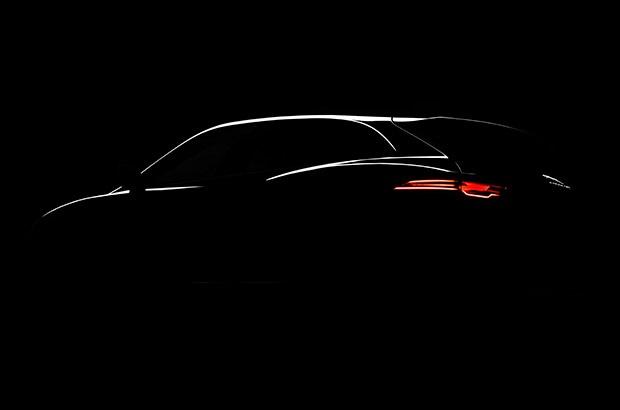 Jaguar's SUV