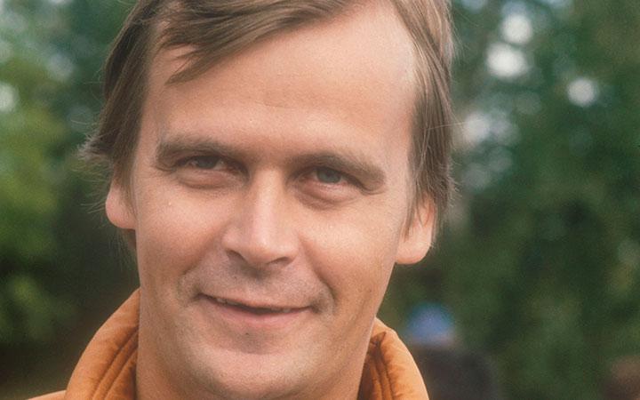 Markku Alén makes his mark