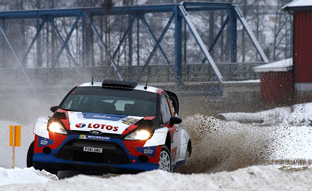 A busy year for M-Sport